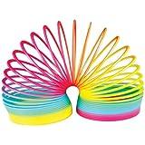 Tobar 10478 Geduldspiel RAINBOW SPRINGY - fantastischer Spa�!