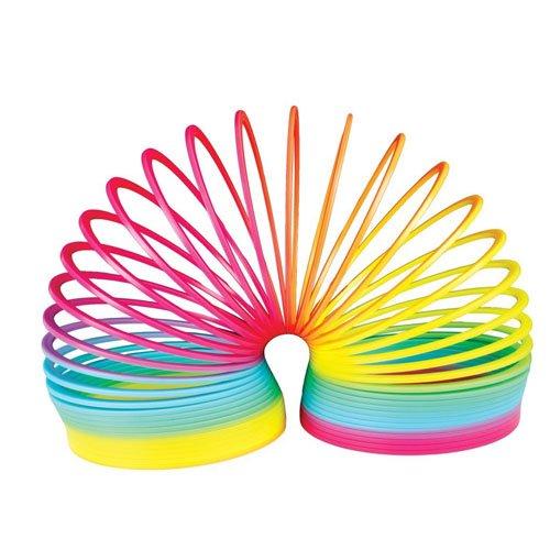 Tobar Rainbow Slinky - 1