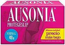 Ausonia Protegeslip - 40 Unidades