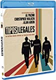 Tipos Legales [Blu-ray]