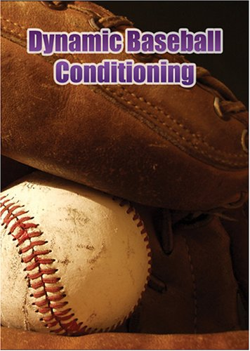 Cover art for  Dynamic Baseball Conditioning