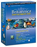 Encyclopedia Britannica Ultimate Reference Suite 2007 DVD-Rom (Win/Mac)