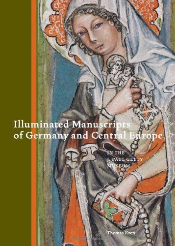 Illuminated Manuscripts of Germany and Central Europe