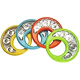 Halilit Baby Tambourine Musical Instrument (Colours Vary)