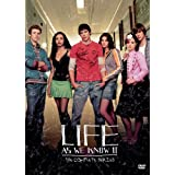 Life As We Know It - The Complete Series ~ Michael Engler