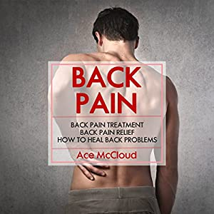 Back Pain Audiobook