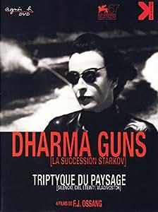 Dharma Guns : Triptyque du paysage