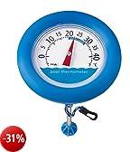 TFA Dostmann 40.2007 - Termometro per piscina