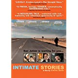 Intimate Stories ~ Antonio Benedicti