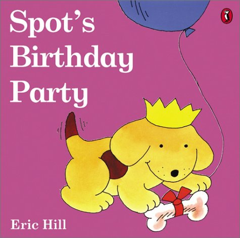 Spot's Birthday Party (color)