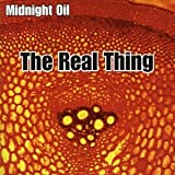 Real Thing,The (14 Tracks) Midnight Oil