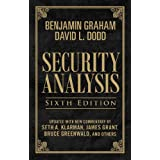 Security Analysis: Sixth Edition, Foreword by Warren Buffett (Limited Leatherbound Edition)by Benjamin Graham