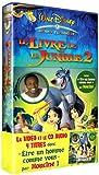 echange, troc Le Livre de la Jungle 2 [Inclus un CD 4 titres] [VHS]