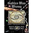 Galileo Was Wrong: The Church Was Right