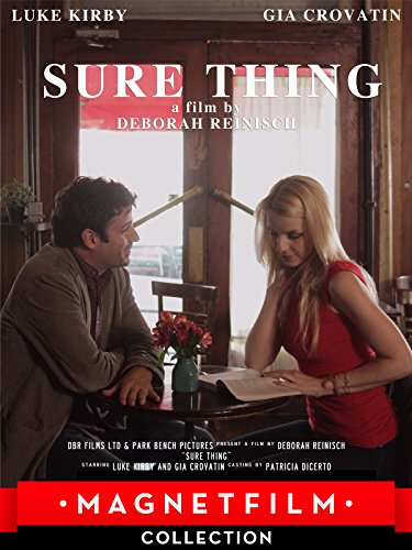 "the importance of setting in sure thing a play by david ives In ""sure thing,"" a a diner becomes the setting for a meeting of souls category off broadway, comedy, play credits written by by david ives."