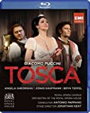 Puccini: Tosca (Royal Opera House 2011) [Blu-ray] [2012]