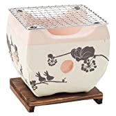 J&Co. 日本商會 七輪 (小) 小鳥 6733-03
