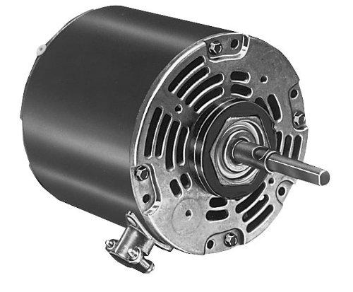 Fasco D488 Blower Motor, 5.0-Inch Frame Diameter, 1/20 Hp, 1550 Rpm, 115, 208-230-Volt, 1.2-Amp, Sleeve Bearing