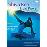 Rea;Shiva Fluid Power Vinyasaby Shiva Rea