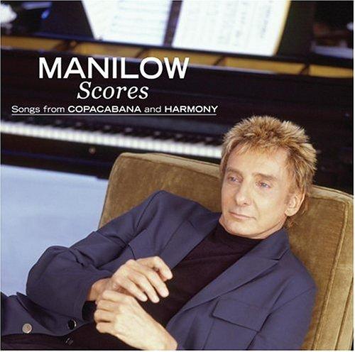 BARRY MANILOW - Copacabana (OLC) - Zortam Music