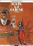 echange, troc Frank Giroud, Jean-Paul Dethorey - Louis la Guigne, tome 6 : Charleston
