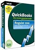 Intuit QuickBooks Regular 2006 (PC)