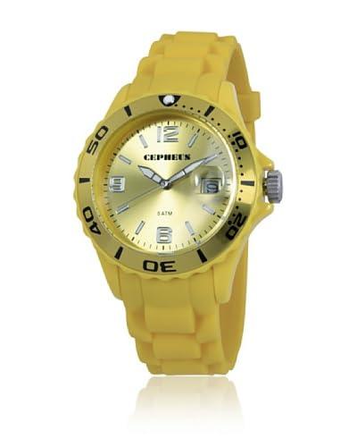 CEPHEUS Reloj de cuarzo Woman  39 mm