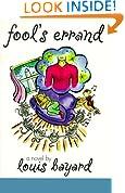 Fool's Errand: A Novel