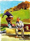 【スケートボード DVD】 Free Pegasus (フリー・ペガサス) 日本語字幕付 [DVD]