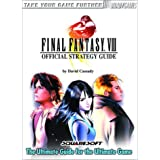 Final Fantasy VIII Official Strategy Guide (Video Game Books) ~ BradyGames