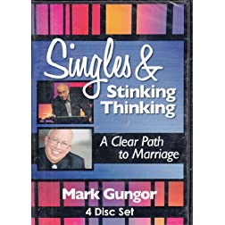 Singles & Stinking Thinking