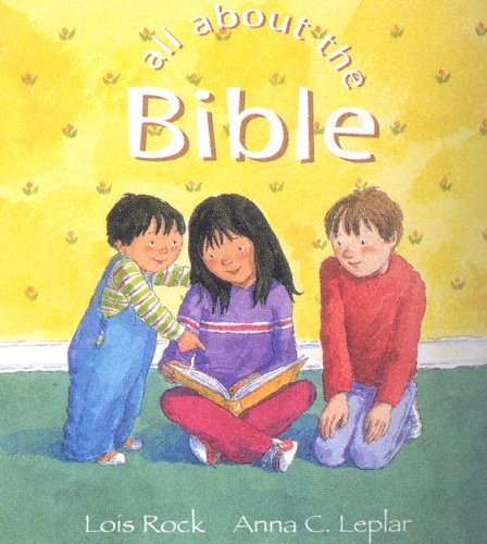 All about the Bible
