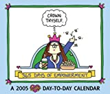 Cathy 2005 Calender (0740744577) by Guisewite, Cathy
