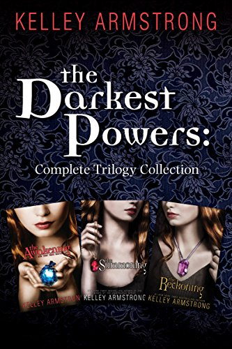 The Darkest Powers Trilogy 01 The Summoning