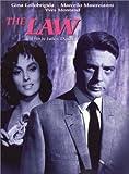 echange, troc The Law (La Loi) [Import USA Zone 1]