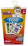 Playskool Alphie Booster Pack Exploring Food