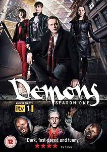 Demons: Season One [Region 2]