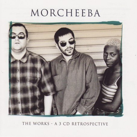 Morcheeba - Works - Zortam Music