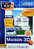 Maison 3D v2...