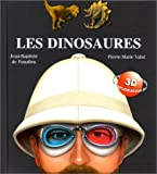 Les Dinosaures (French Edition) (2012919235) by Panafieu, Jean-Baptiste de