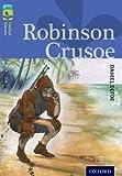 Daniel Defoe Oxford Reading Tree TreeTops Classics: Level 17: Robinson Crusoe