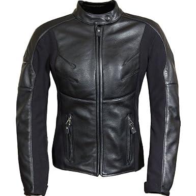 Richa Kelly en cuir/textile moto Moto veste femme nouvelle
