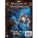Fantasy Flight Games - Mansions of Madness - House of Fears