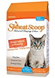 Swheat Scoop Natural Cat Litter, 25 Pound Bag