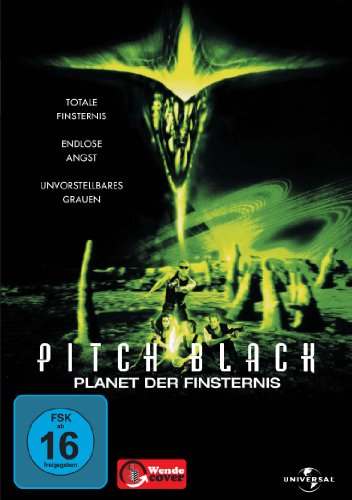 Pitch Black - Planet der Finsternis