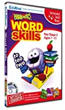 BRAINtastic! Word Skills KS2 (PC CD)