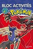 Bloc Activités Pokémon - 6 ans...