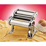 Imperia Home Pasta Machine with Optional Attachments