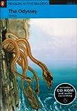 """The Odyssey"": Level 4 (Penguin Longman Active Reading)"