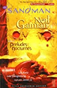 The Sandman Vol. 1: Preludes & Nocturnes (New Edition) by Neil Gaiman cover image